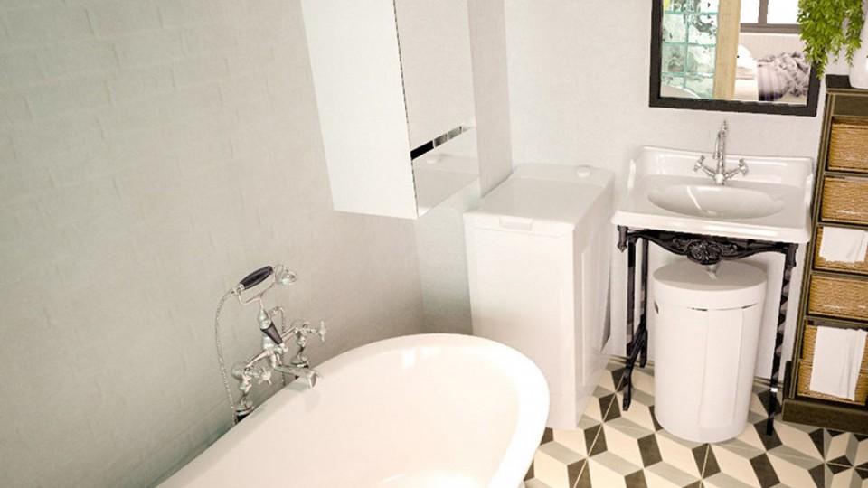 New Bathroom Installation Eddie Plumbing Services - Plumbing a new bathroom
